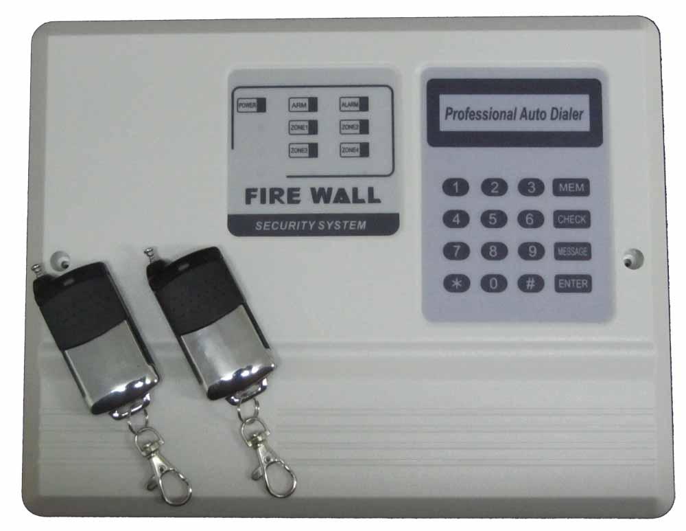 دزدگیر FIRE WALL